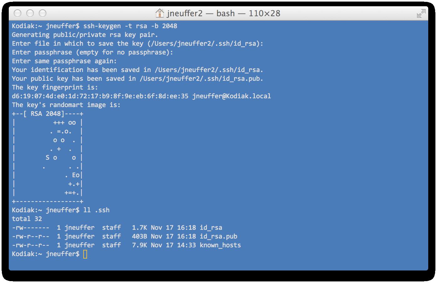 junos ssh-key authentication 1