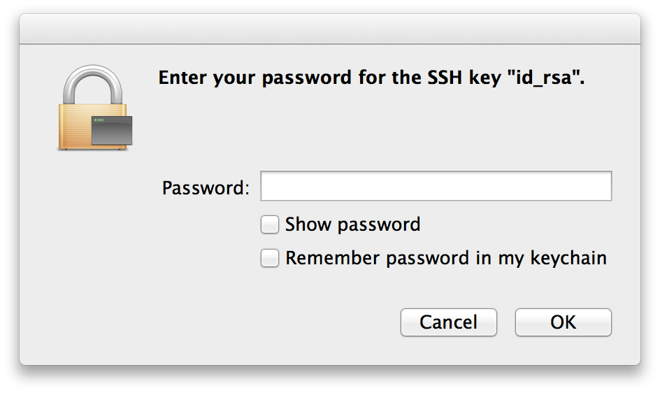junos ssh-key authentication 4